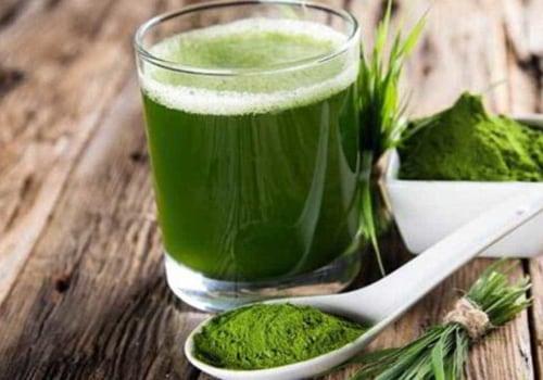 Cómo medir 5 gramos de espirulina?